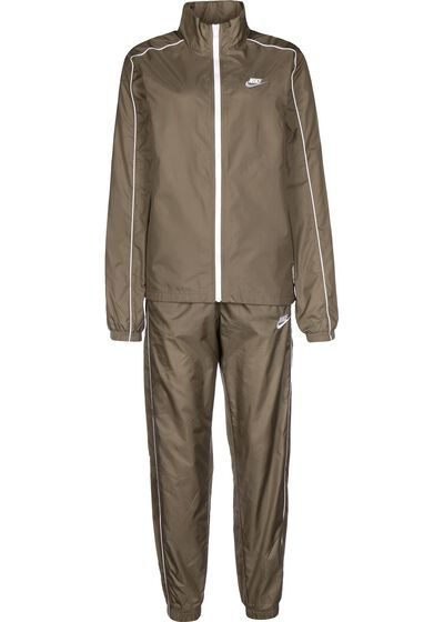 Track Suit Woven Basic