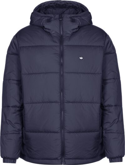 Pad Hooded Puffer