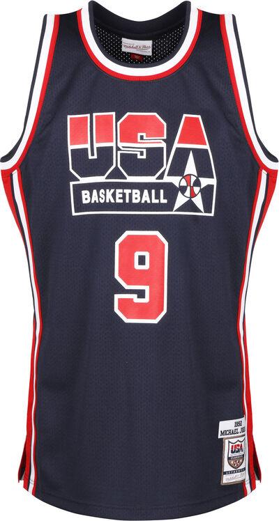 NBA Michael Jordan Team USA