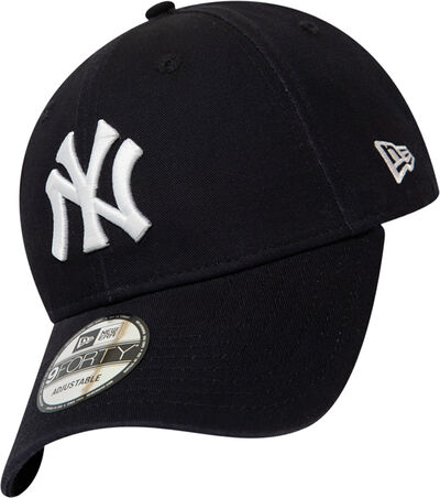 Cooperstown Patched 9Forty New York Yankees