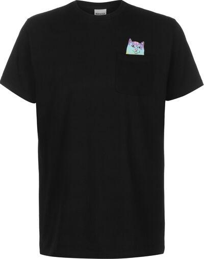 Rainbow Nerm Pocket