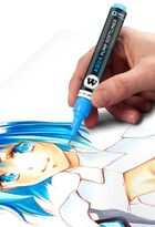 GRAFX Aqua Ink Softliner