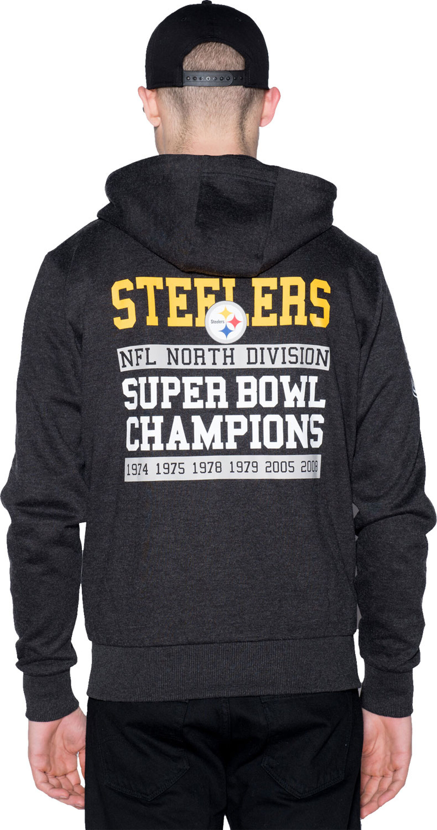 NFL Large Graphic Pittsburgh Steelers