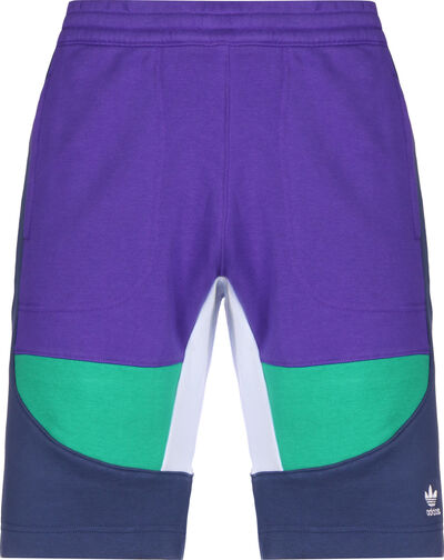 viola blu verde