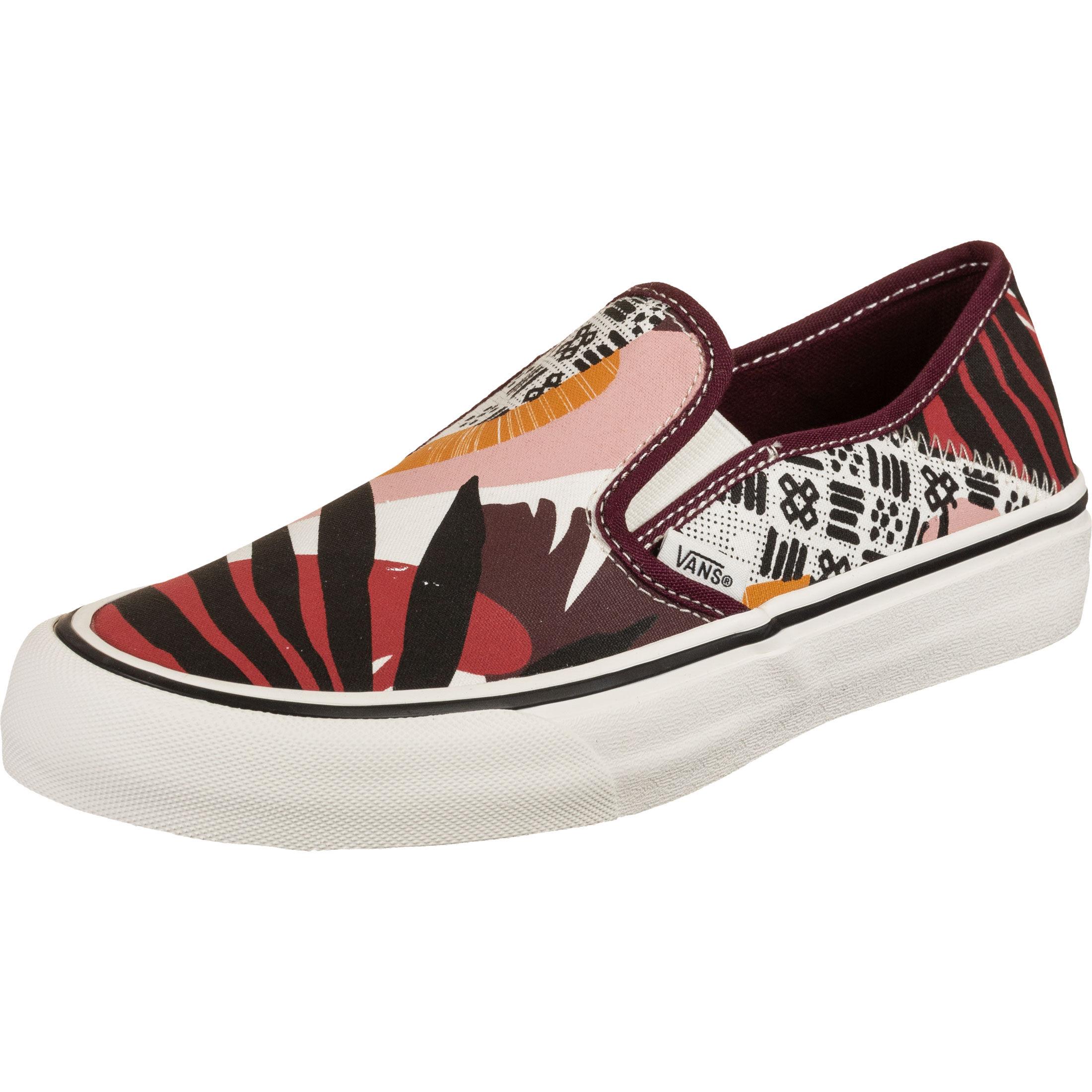 Vans Palm Floral Slip- On SF - Sneaker basse su Stylefile