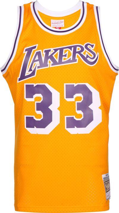 Swingman Los Angeles Lakers Kareem Abdul-Jabbar