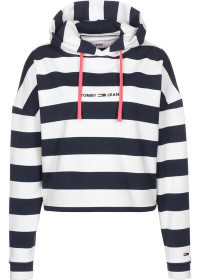 Boxy Stripe