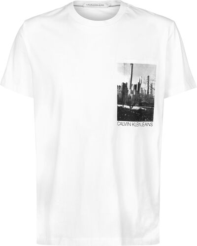 NY Photoprint Pocket