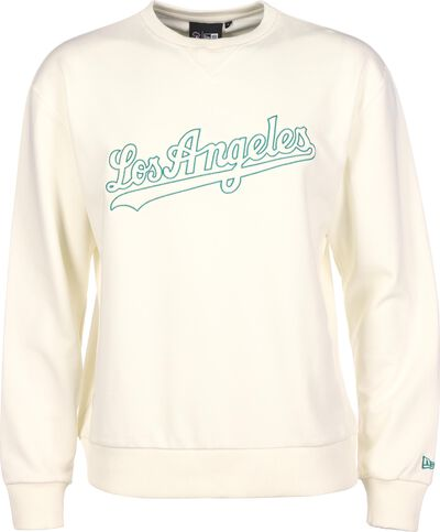 LA Dodgers MLB Heritage Script