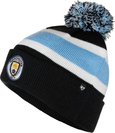 EPL Manchester City FC Breakaway '47 Cuff Knit