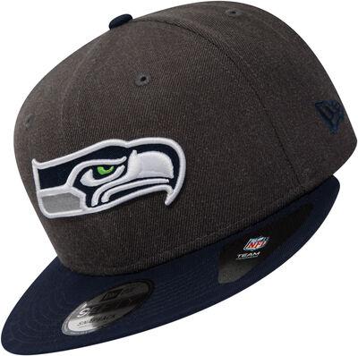 9Fifty NFL Heather Seattle Seahawks