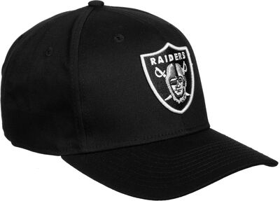 New Era 9Fifty Las Vegas Raiders Stretch Snapback