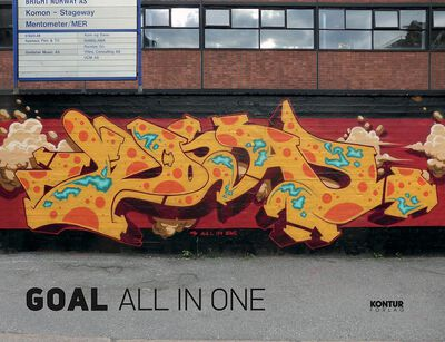 GOAL - ALL IN ONE