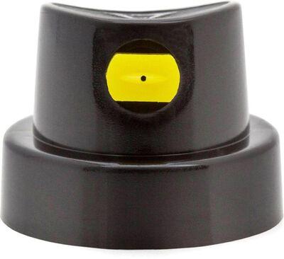 FlatJet Medium black/yellow