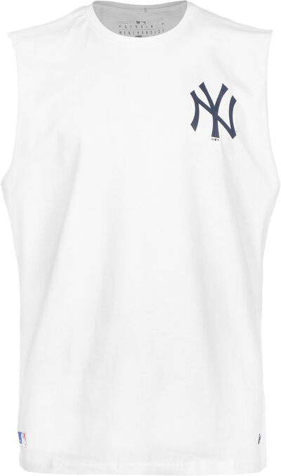 OTL Sleeveless New York Yankees