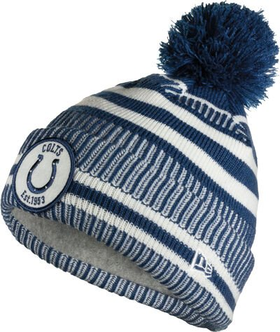 ONF19 Sport Knit HD Indianapolis Colts