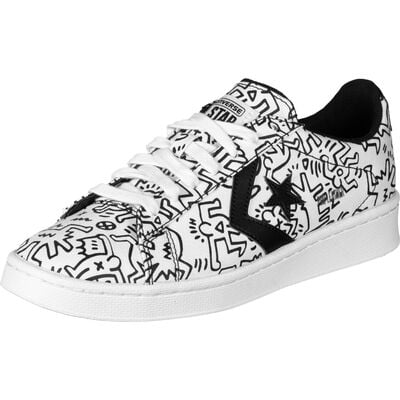 x Keith Haring Pro Leather