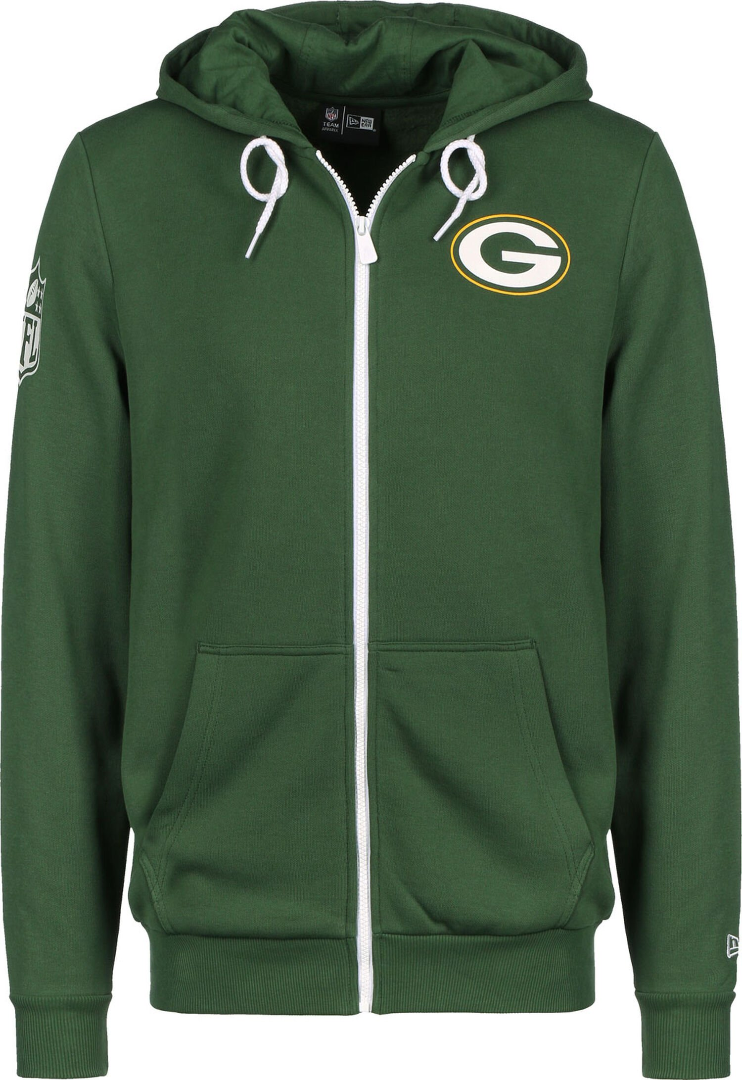 NFL Large Graphic Green Bay Packers