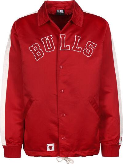 NBA Wordmark Coaches Chicago Bulls