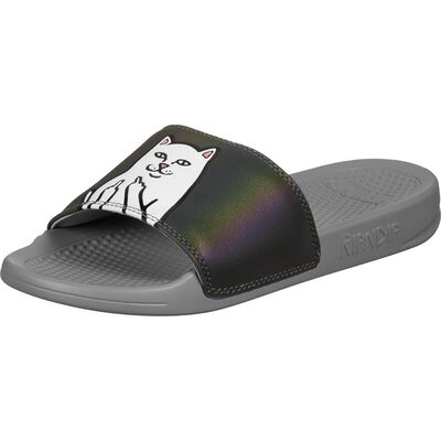 Lord Nermal Slides Iridescent