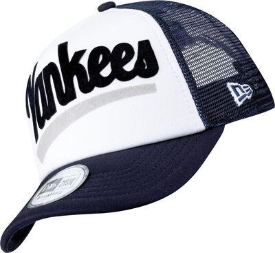 Fresh 2 Trucker NY Yankees