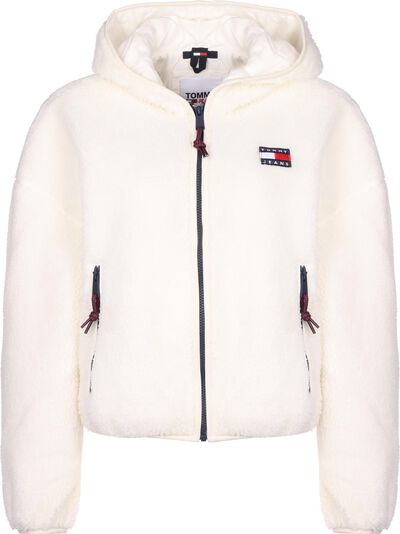 Sherpa Hooded