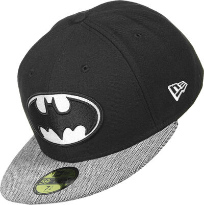 Herringbone Visor Batman