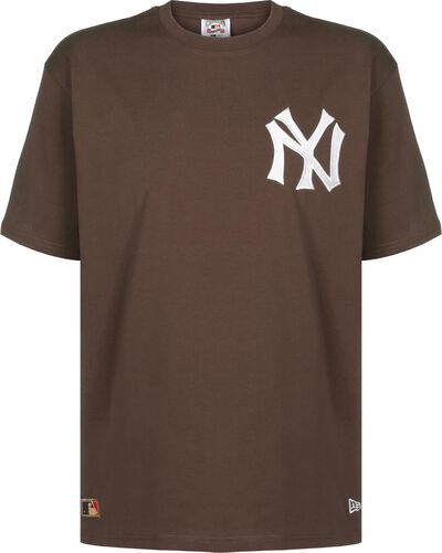 New York Yankees Oversized Embroidery
