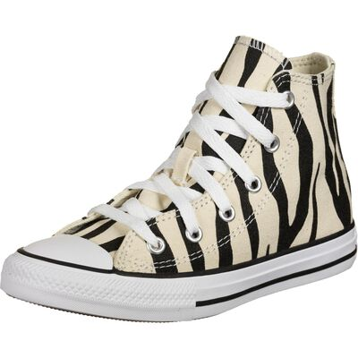 Chuck All Star Zebra Hi