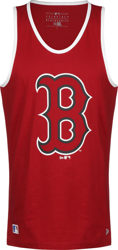 MLB Logo Boston Red Sox