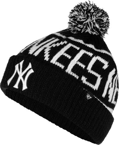 MLB New York Yankees Calgary '47 Cuff Knit