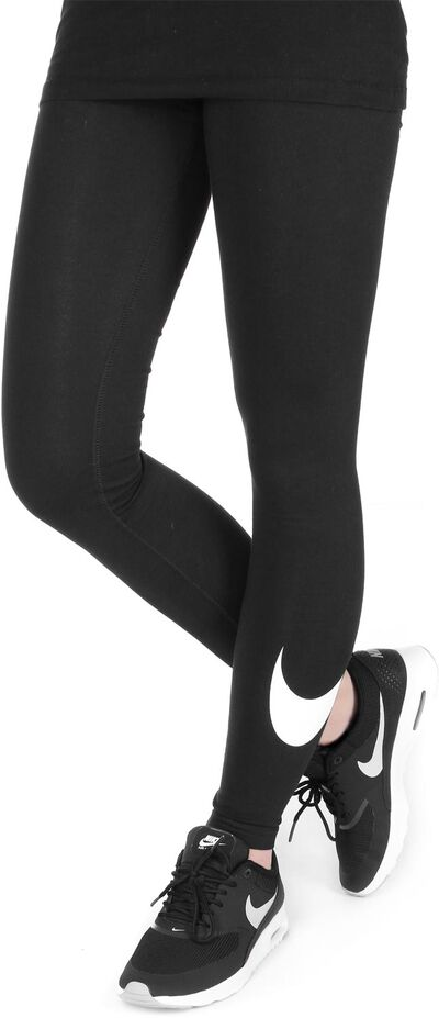 Club Legging Logo 2 W