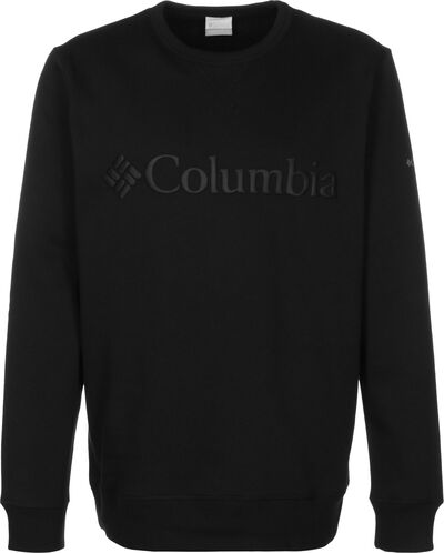 M Columbia™ Logo