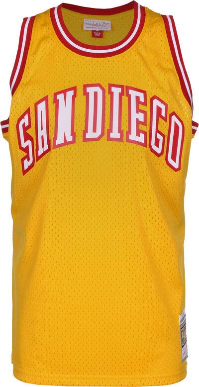 1973-74 San Diego Conquistadors Swingman