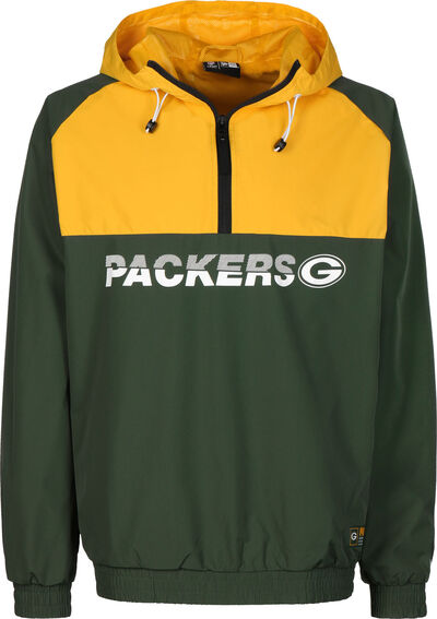 NFL Colour Block Green Bay Packers