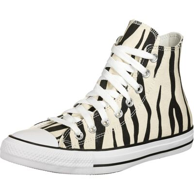 Chuck Taylor All Star Canvas Archive Zebra Print
