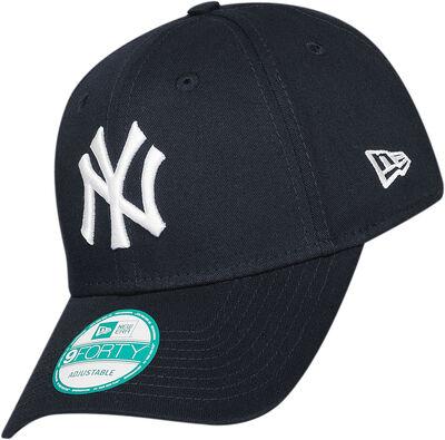 9forty League Basic NY Yankees