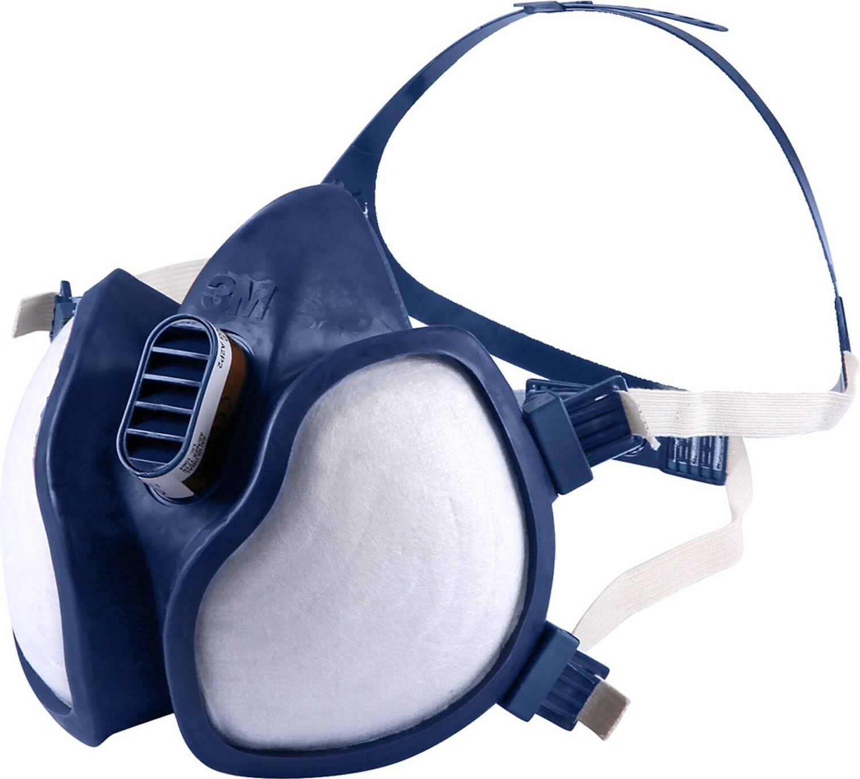 3M Respirator 4255 A2/P2