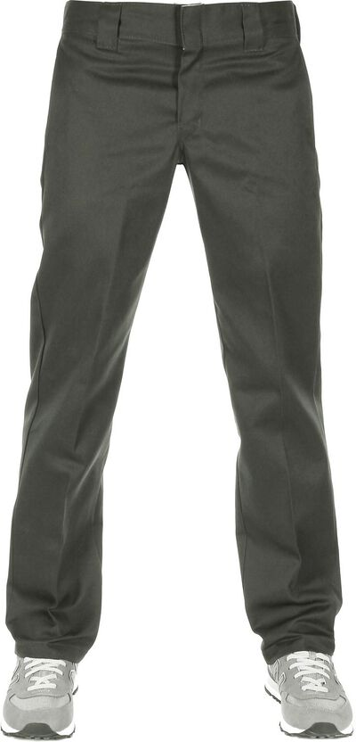 873 Slim Straight Work Pant