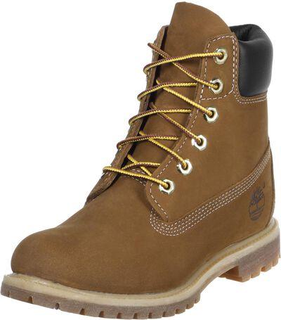 6-Inch Premium Boot W