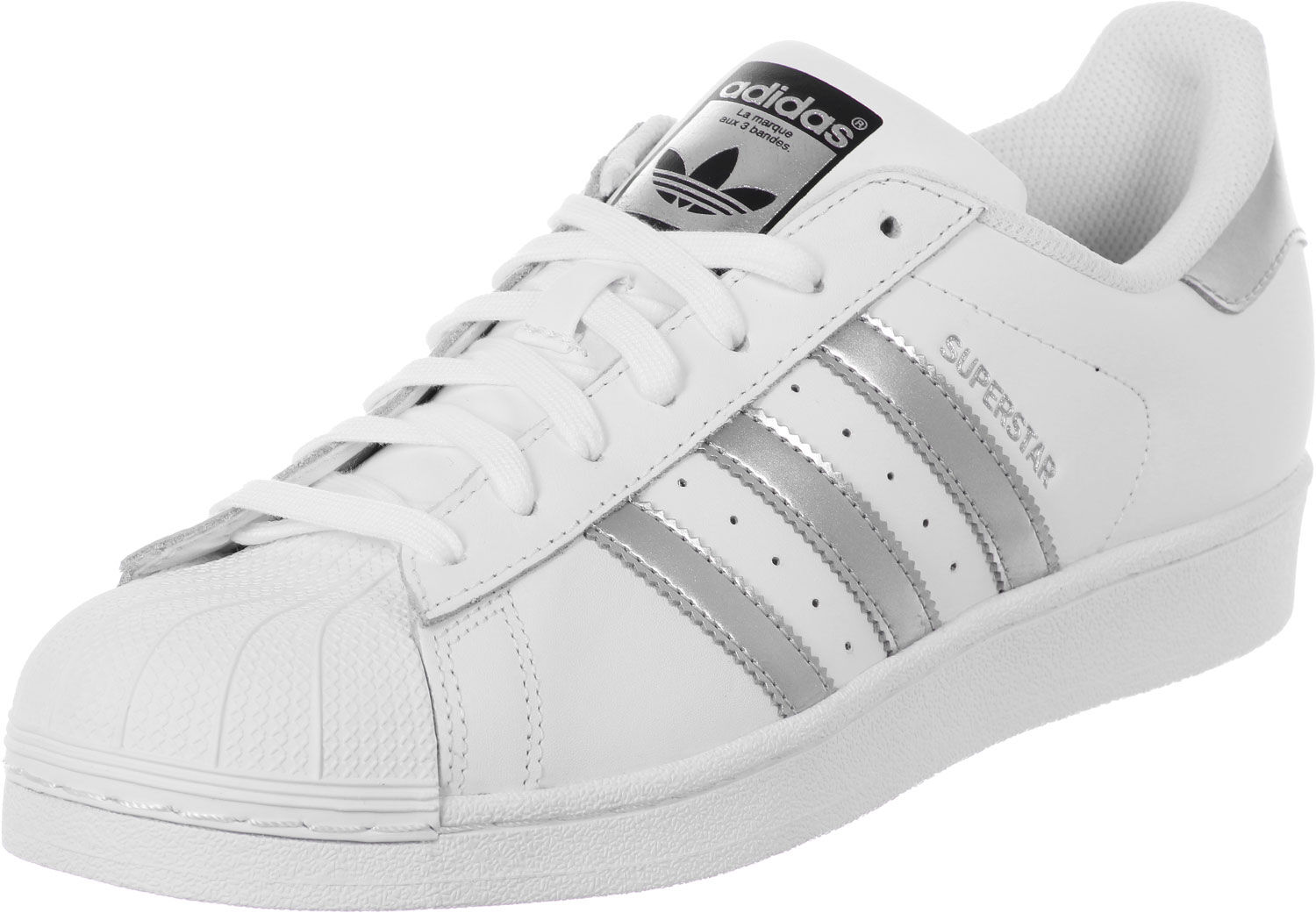 adidas Superstar W - Sneakers Low bij Stylefile