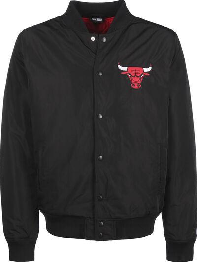 NBA Team Logo Chicago Bulls