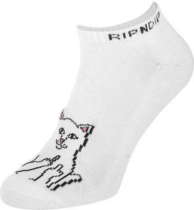 Lord Nermal Ankle
