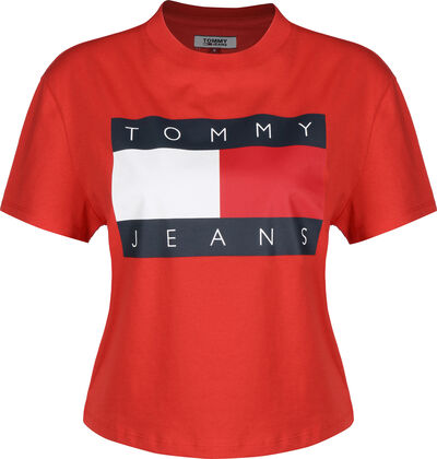 Tommy Flag W