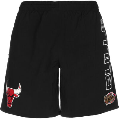 Nylon Chicago Bulls