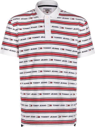 Branded Stripe