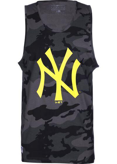 NY Yankees Neon Camo