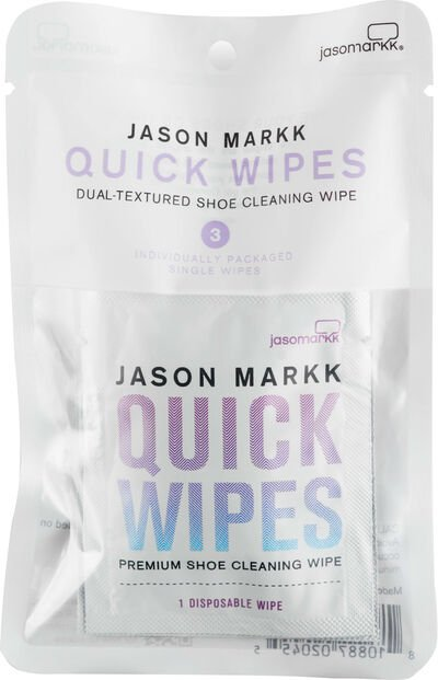 Quick Wipes Pack of 3