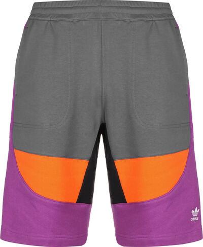 grigio viola arancione