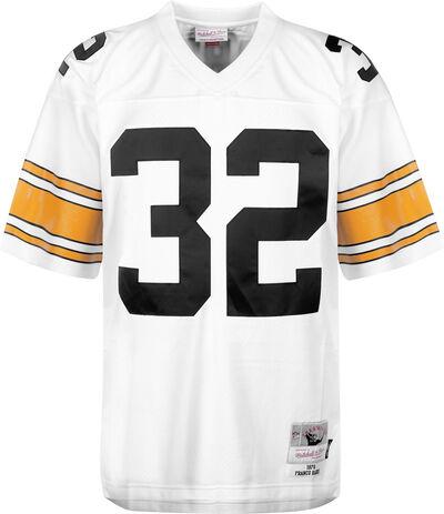 Franco Harris Pittsburgh Steelers